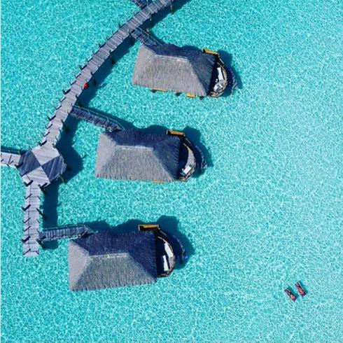 Thổi cảm hứng du lịch biển từ Instagram 9