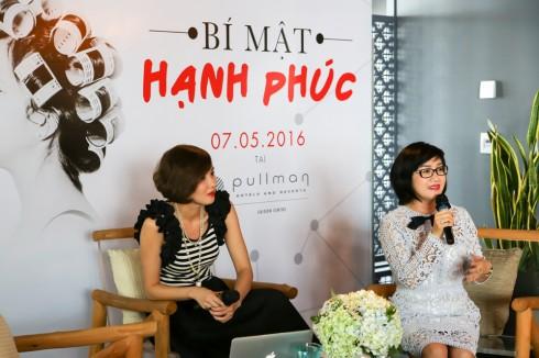 Chuong trinh Bi Mat Hanh Phuc 01