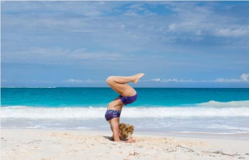 Thổi cảm hứng du lịch biển từ Instagram Kerri Verna 2