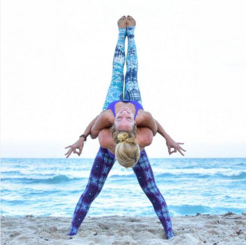 Thổi cảm hứng du lịch biển từ Instagram Kerri Verna 3
