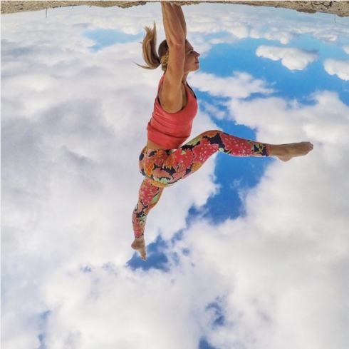 Thổi cảm hứng du lịch biển từ Instagram Kerri Verna 5