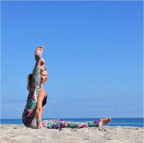 Thổi cảm hứng du lịch biển từ Instagram Kerri Verna 7