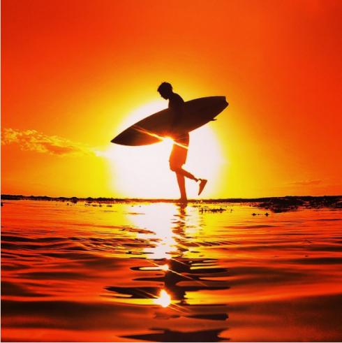 Thổi cảm hứng du lịch biển từ Instagram 2