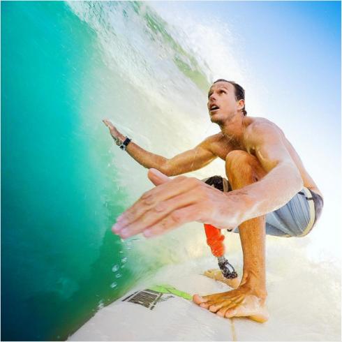 Thổi cảm hứng du lịch biển từ Instagram Mike Coots 6