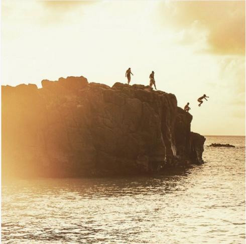 Thổi cảm hứng du lịch biển từ Instagram Mike Coots 7