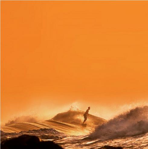Thổi cảm hứng du lịch biển từ Instagram Mike Coots 8