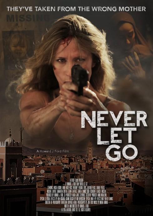 Ra mắt bộ phim Never Let Go (Khi Người Mẹ Hành Động)3