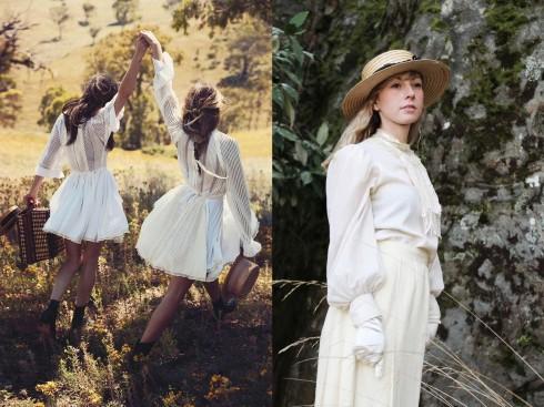 Bộ sưu tập thời trang Dior Xuân-Hè 2016: Chất thơ thuần khiết
