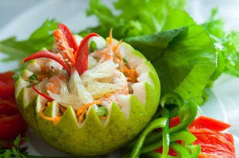 Giảm cân cấp tốc với bưởi 5 roi - ELLE Việt Nam (5)