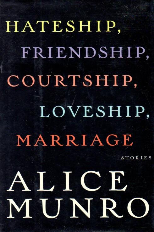9 mẩu chuyện của nhà văn đoạt giải Nobel Alice Munro 2