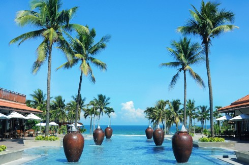 Furama Resort Đà Nẵng - biểu tượng của du lịch Việt