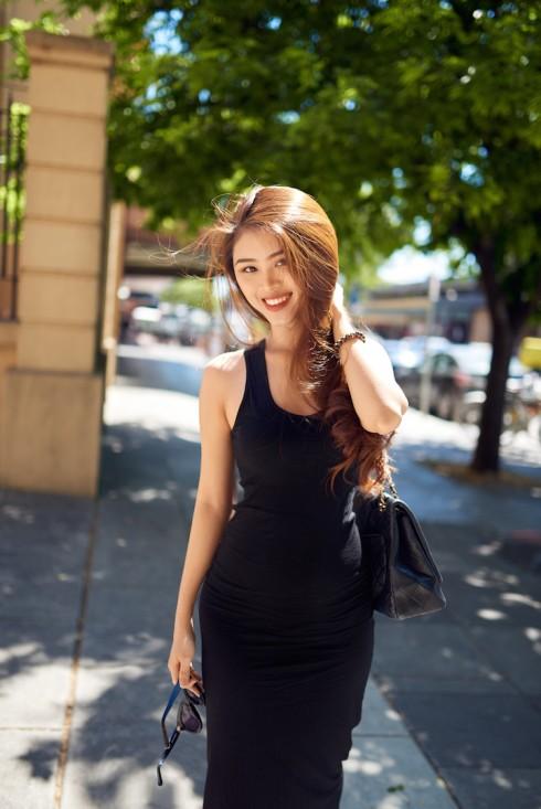 Trò chuyện cùng beauty blogger Fierybread by Thuy Vo14