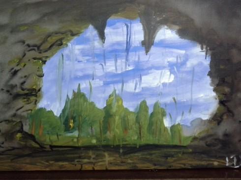 Động ở Quảng Bình của Lucas Lê Quang