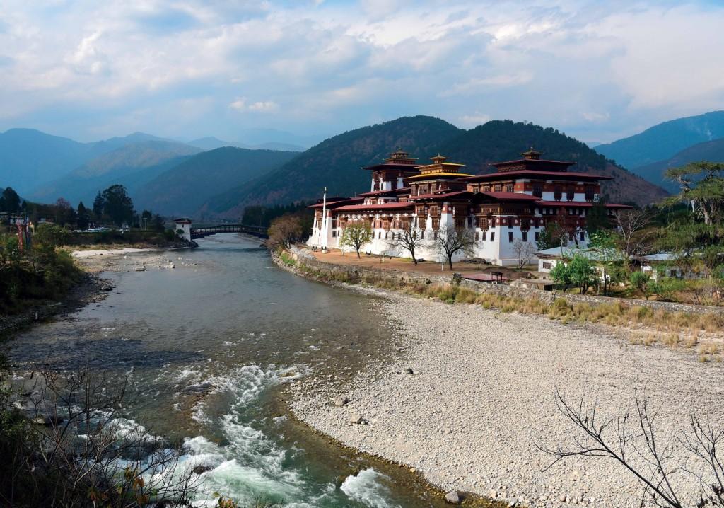 du lich bhutan 2