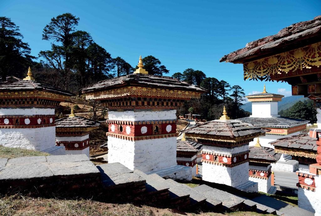 du lich bhutan 4
