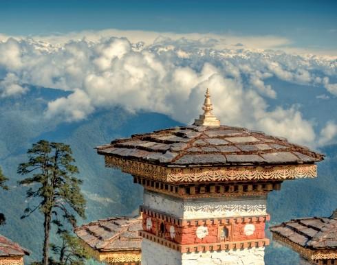 du lich bhutan 5