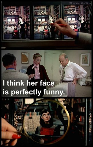 funnny face 9