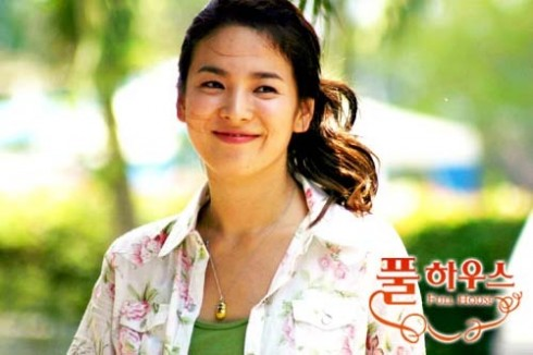 Kiểu tóc ấn tượng của Song Hye Kyo qua từng thời kì - ELLE Việt Nam (6)
