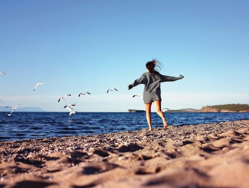 ELLE lắng nghe bạn: Tìm lại sự tự tin