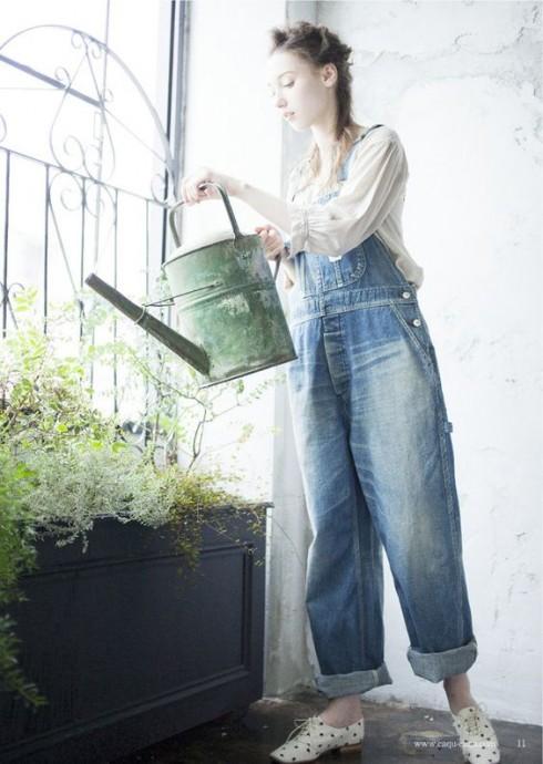 Học cách làm vườn từ A đến Z 4