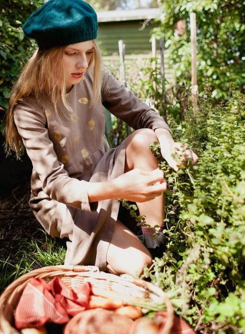 Học cách làm vườn từ A đến Z 7