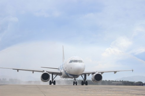 Hang khong Bangkok Airway 01