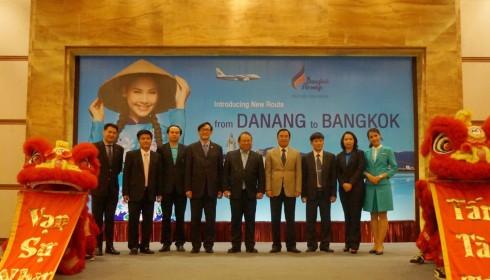 Hang khong Bangkok Airway 02