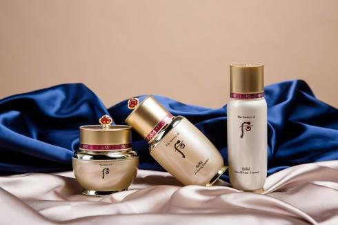Bộ ba Bichup với công thức bí truyền từ Đông y Hoàng cung<br /> cho làn da sức sống mãnh liệt.