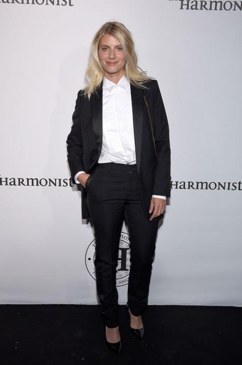 Mélanie Laurent <br/>Saint Laurent