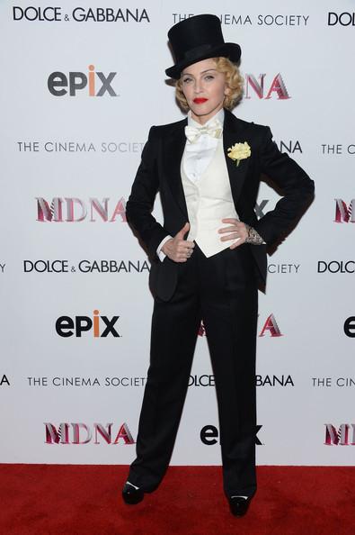 Madonna<br/>Tom Ford