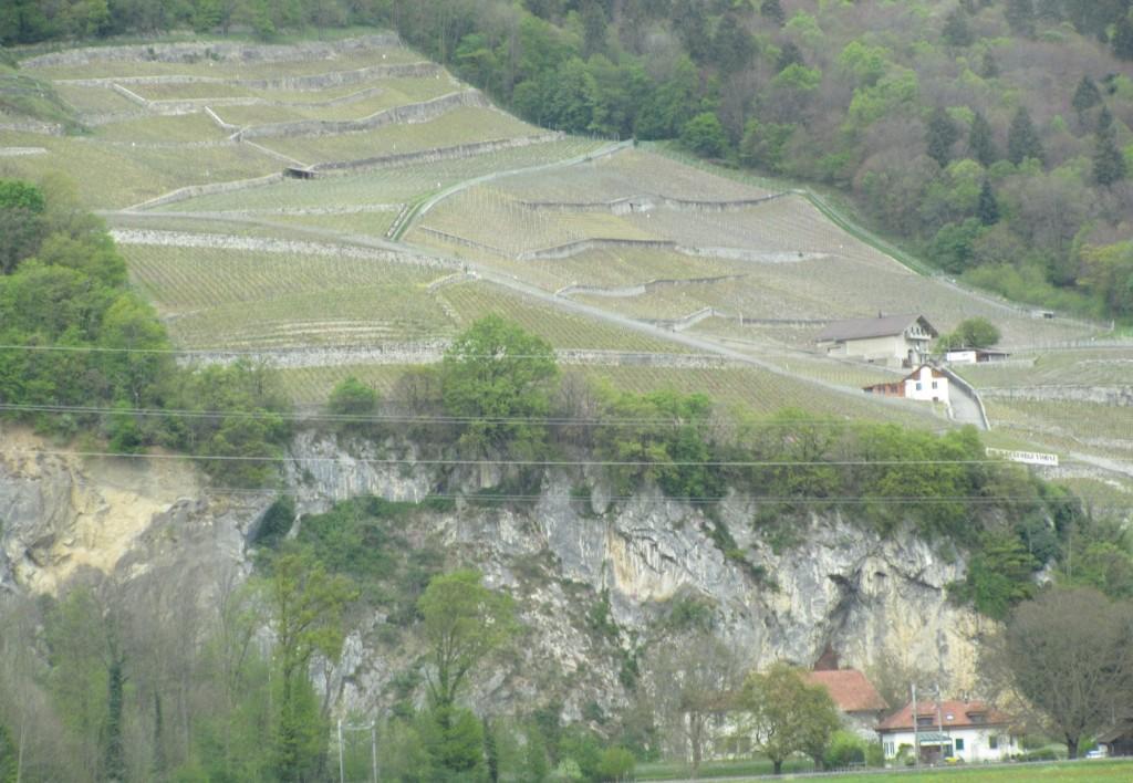 Du lịch châu Âu vùng phố núi 13