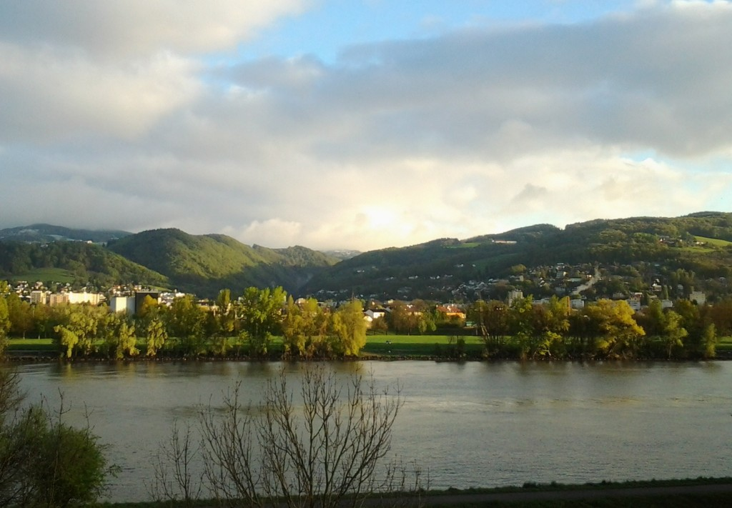 Du lịch châu Âu vùng phố núi 16