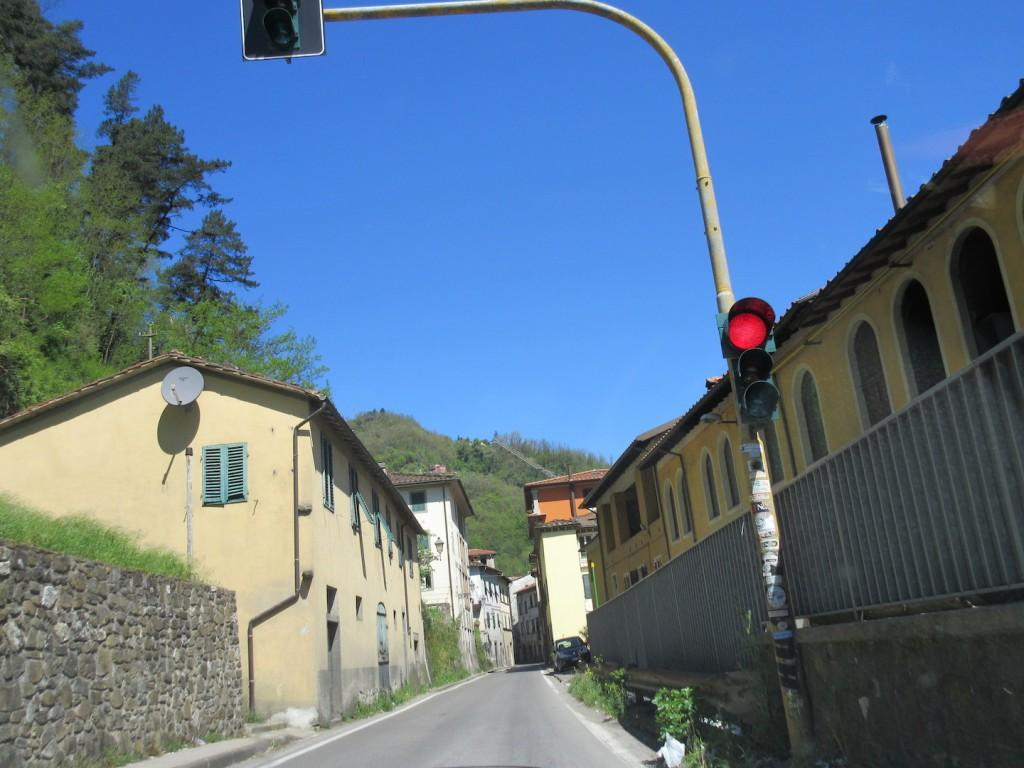 Du lịch châu Âu vùng phố núi 5