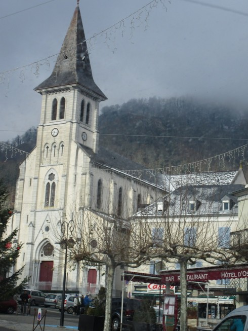 Du lịch châu Âu vùng phố núi 9