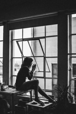 Tìm hiểu tâm lý phụ nữ chỉ thích ru rú trong nhà