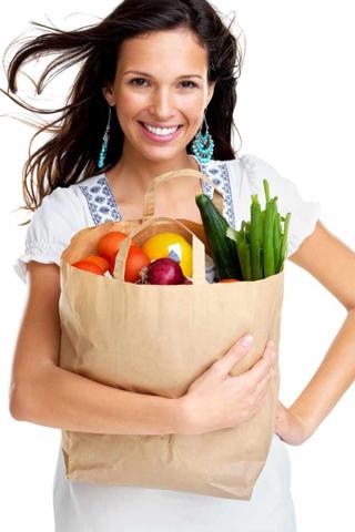 Ngỡ ngàng với 15 loại trái cây giảm cân