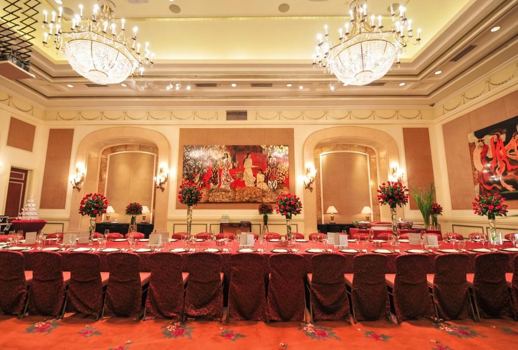 Ưu đãi trăng mật dành cho đám cưới tại khách sạn Park Hyatt Saigon - ellevietnam 01