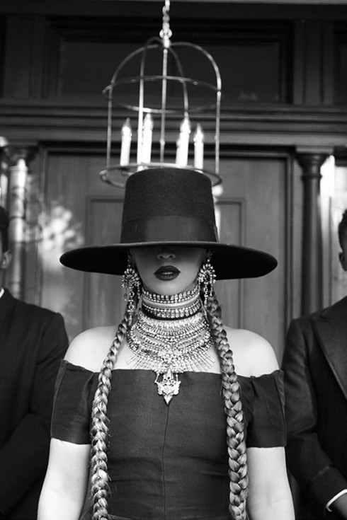 7 tiết lộ thú vị về ca sĩ Beyonce 1