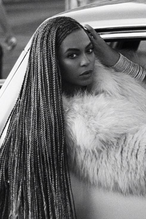 7 tiết lộ thú vị về ca sĩ Beyonce 2