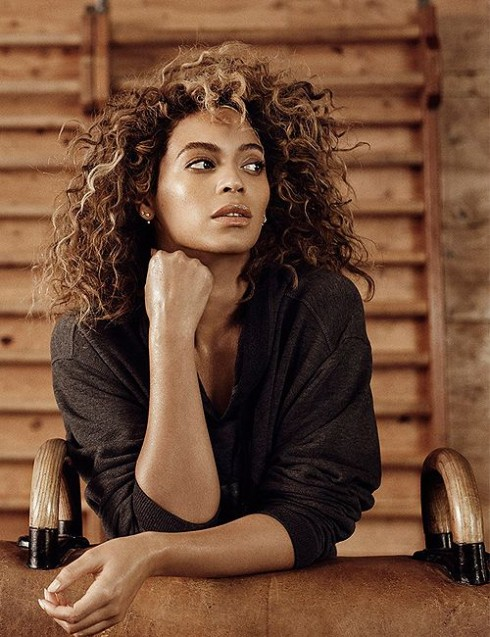 7 tiết lộ thú vị về ca sĩ Beyonce 3