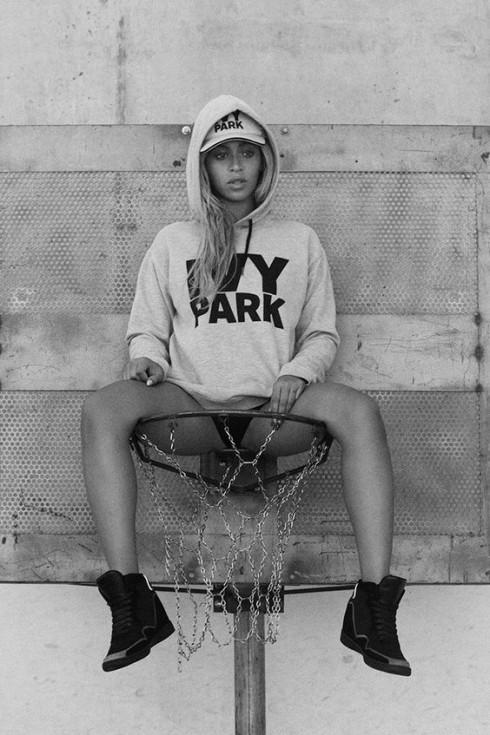 7 tiết lộ thú vị về ca sĩ Beyonce 5