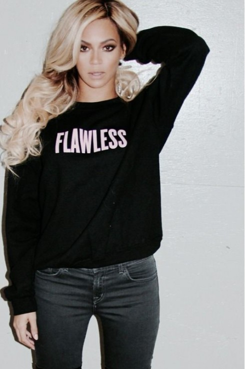 7 tiết lộ thú vị về ca sĩ Beyonce 6