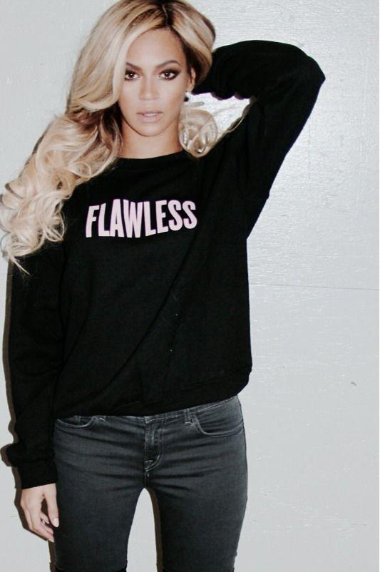 7 tiết lộ thú vị về ca sĩ Beyonce