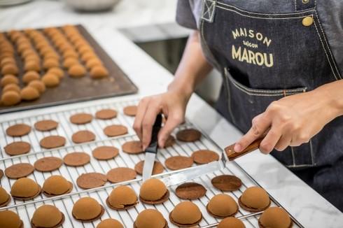 Maison Marou-Chocolate Marou thượng hạng giữa Sài Gòn - ellevietnam 06
