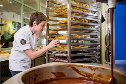 Maison Marou-Chocolate Marou thượng hạng giữa Sài Gòn - ellevietnam 07