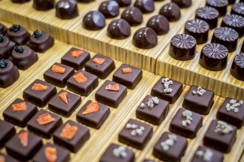 Maison Marou-Chocolate Marou thượng hạng giữa Sài Gòn - ellevietnam 09