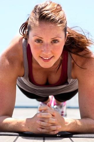 4 lý do tập Plank - Bài tập cơ bụng toàn diện nhất