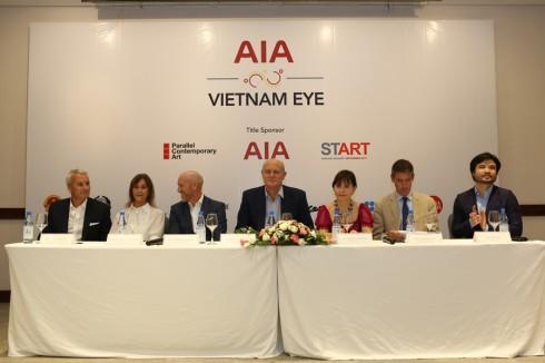 Đây sẽ là sự kiện tôn vinh nền nghệ thuật đương đại Việt Nam với quy mô lớn nhất từ trước đến nay.