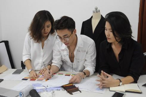 Bộ sưu tập thời trang WEPHOBIA x HOANGKU - ellevietnam 01