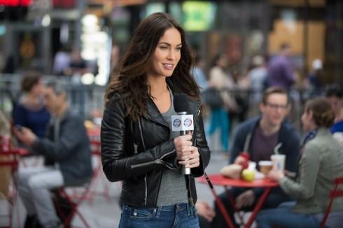 nina-rua - Megan Fox